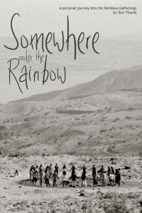 book about the rainbow gatherings