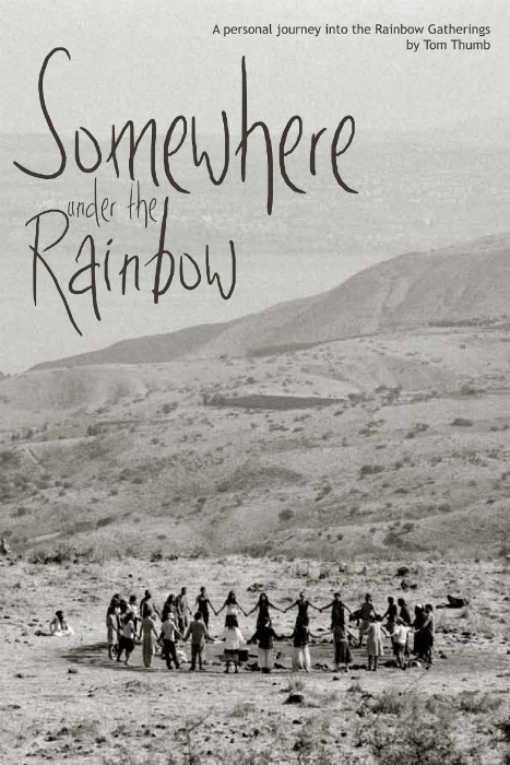 book about rainbow gatherings