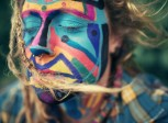 rainbow gathering spirit